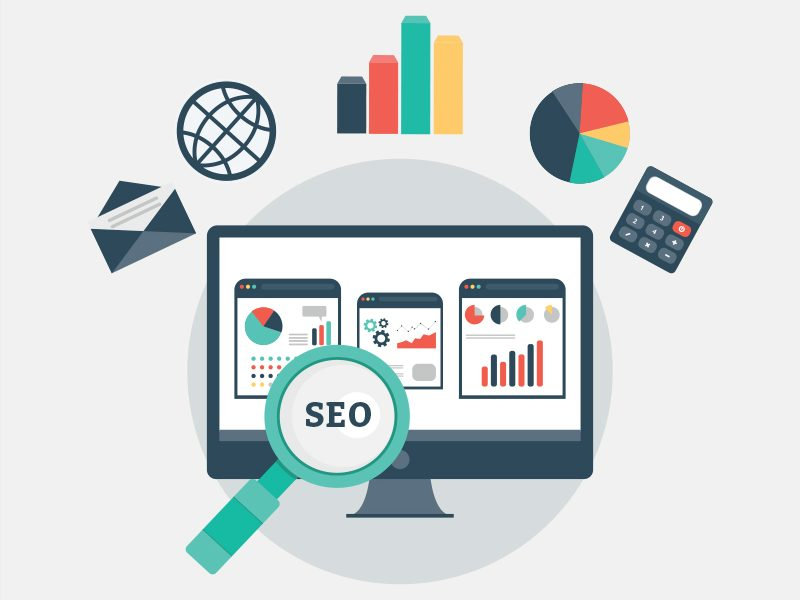 SEO Chipping Ongar | Concept Original